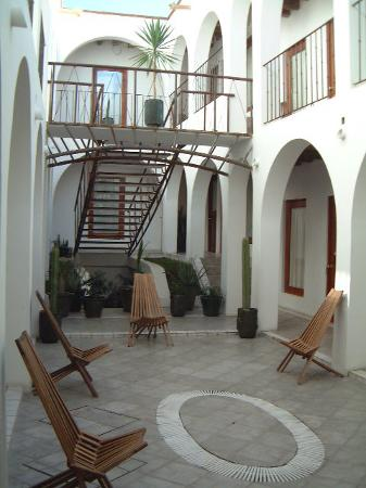 Photo of Hotel Oaxacalli