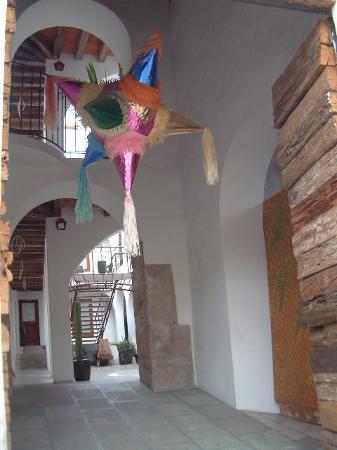 Foto de Hotel Oaxacalli
