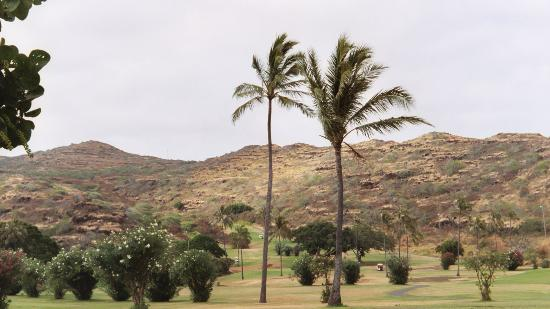 Foto de Hawaii Kai Golf Course