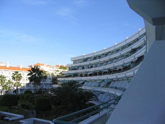 HOVIMA Altamira: View of complex