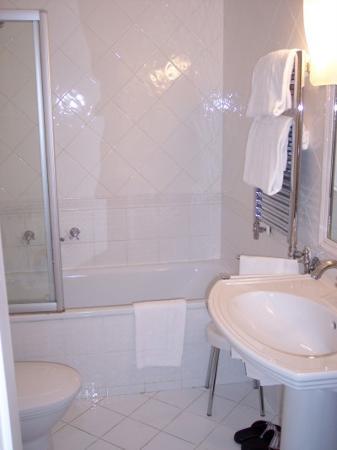 hotel victoria roma bath double room 9 2006 picture of hotel rh tripadvisor com