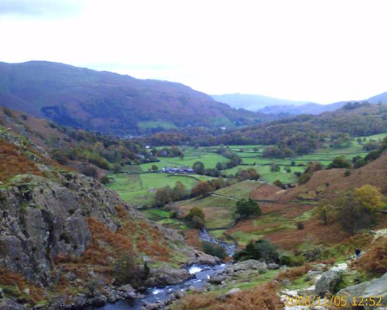 Riversdale Guest House: Grasmere in the Fells