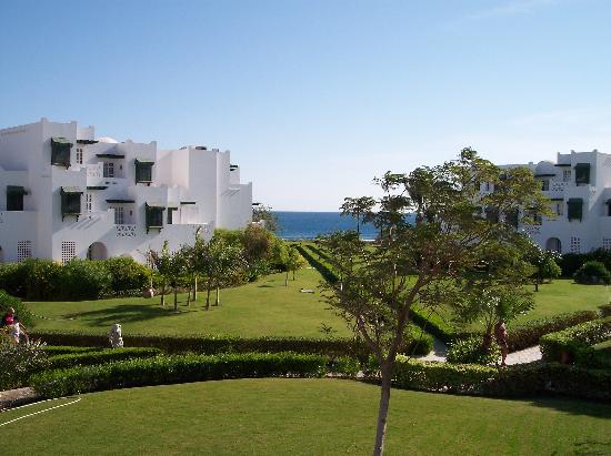 Foto de Mercure Hurghada Hotel