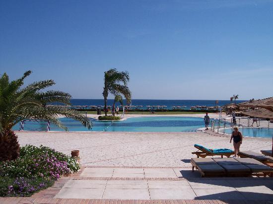 Mercure Hurghada Hotel Photo
