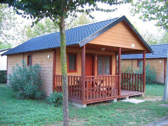 Donana Nationalpark: Great Cabin