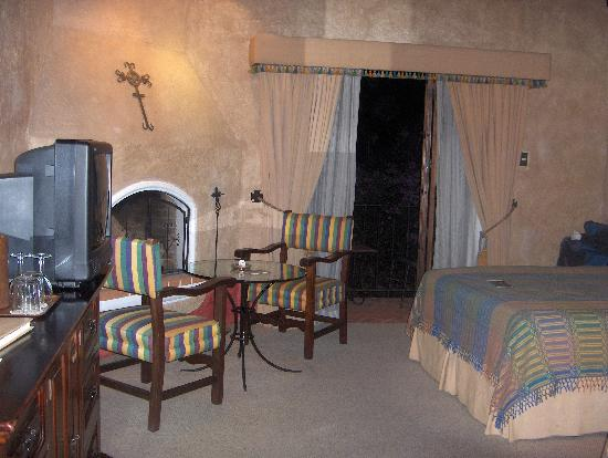 Hotel Museo Spa Casa Santo Domingo : standard room