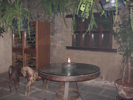 Hotel Museo Spa Casa Santo Domingo : alcove