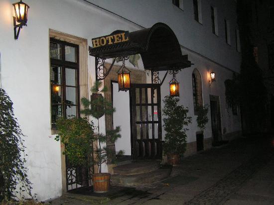 Photo of Dwor Polski Wroclaw