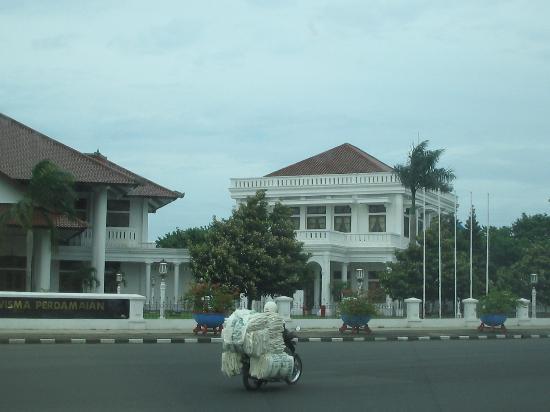 Semarang center
