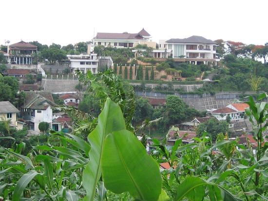 Candi in Southern Semarang