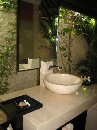 Novotel Bali Benoa: 1 bedroom villa