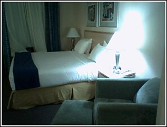 Holiday Inn Express Hotel & Suites San Antonio Rivercenter Area Foto