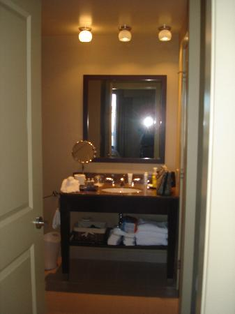 Westin Trillium House Blue Mountain: bathroom