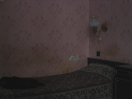Hotel Neva - TEMPORARILY CLOSED: Bed