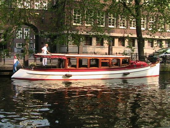 Foto de Ámsterdam
