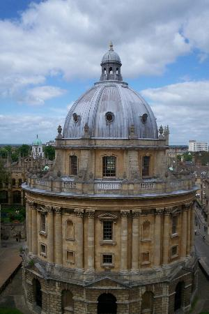 Oxford Photo