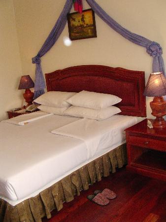 Apsara Angkor Resort & Conference Φωτογραφία