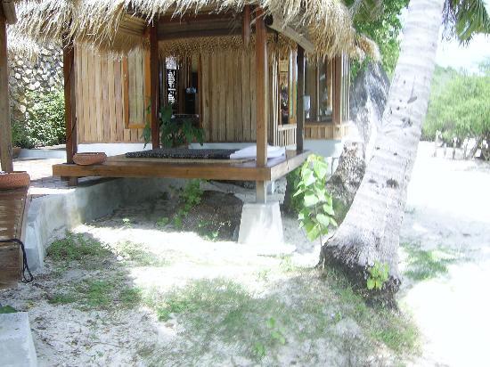 Sarikantang Resort & Spa: The sarikantang spa!