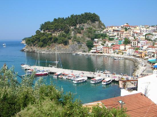Parga Photo