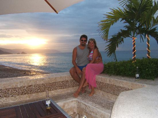 Hotel Playa Fiesta: Next Day - Big Smiles!