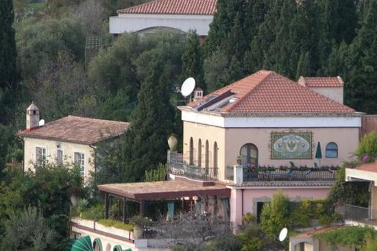 Hotel Villa Ducale: Villa Ducale