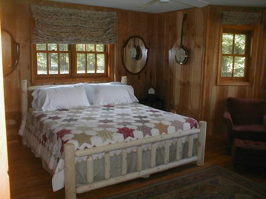 Blue Waters Mountain Lodge : Our beautiful Room - #2
