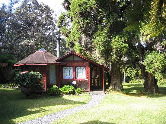 Hale Ohia Cottages: Ihilani Cottage