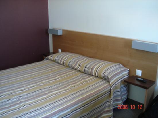Park Hotel Porto Gaia: cama