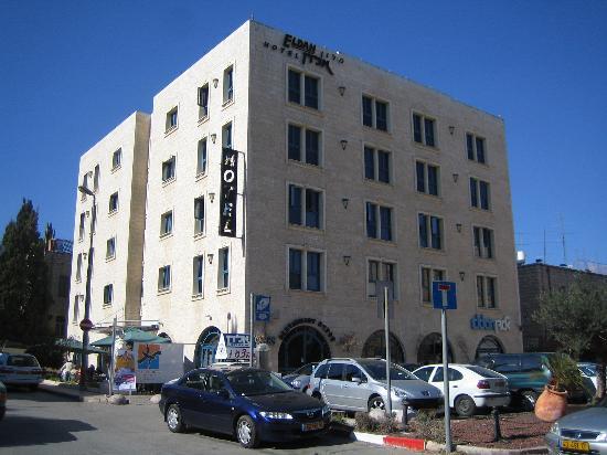 Eldan Hotel