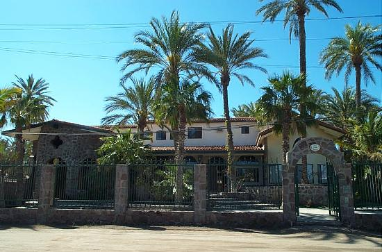 Casa Granada B & B