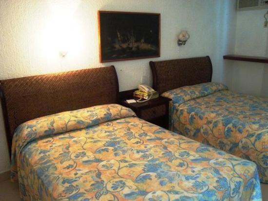Hotel Parador: habitacion