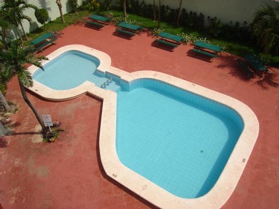 Foto de Hotel Parador