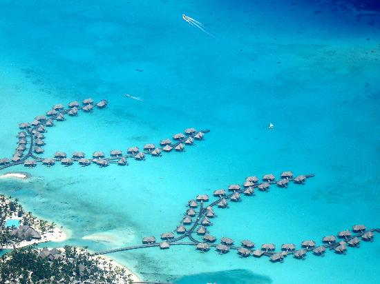 InterContinental Bora Bora Resort & Thalasso Spa: IC Thalasso Resort