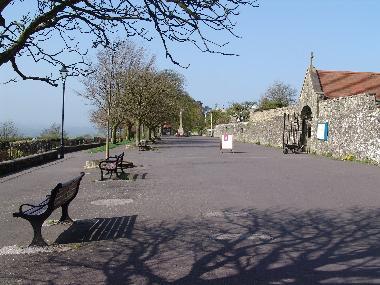 Park Walk, Shaftesbury, Dorset