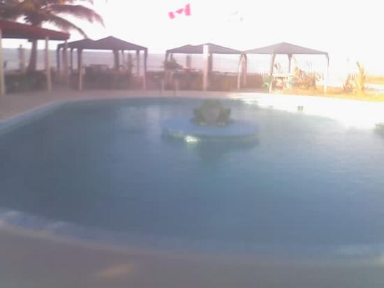 Hotel Canadien Photo
