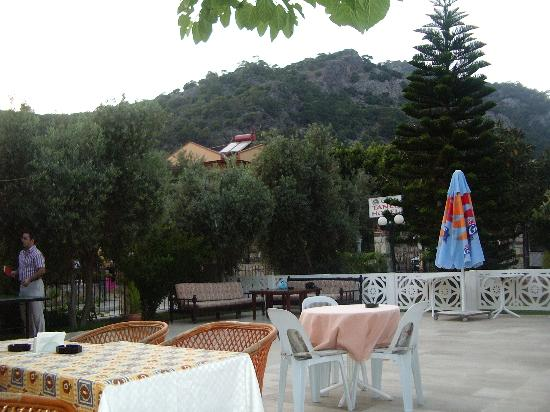 Taner Hotel Foto