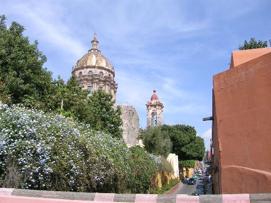 San Miguel de Allende Photo