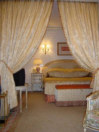 The Ritz London: Bedroom