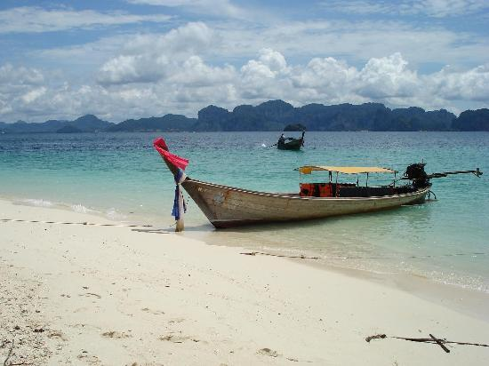 Krabi Town Görüntüsü