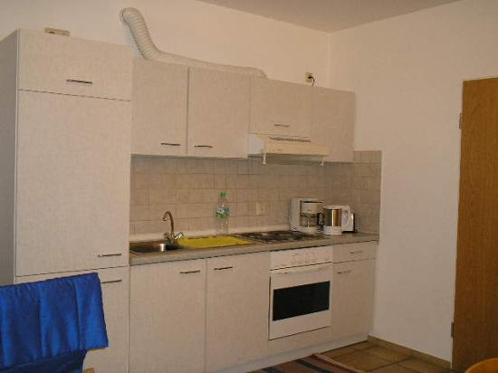 Kitchen: Halfenhof