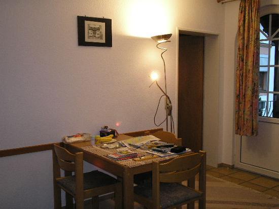 Sitting room: Halfenhof