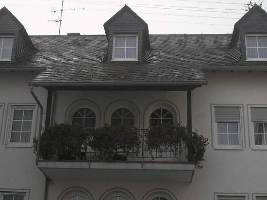View Veranda: Halfenhof