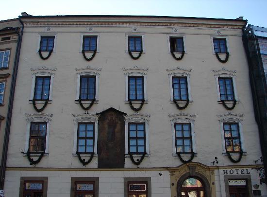 Hotel Wentzl: The Wentzl