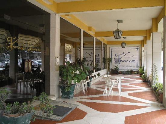Hotel Residencial Trovador