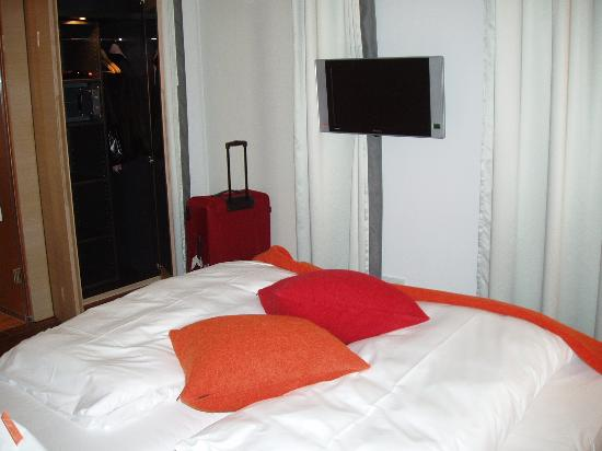 Hollmann Beletage Design & Boutique Hotel: Room 11
