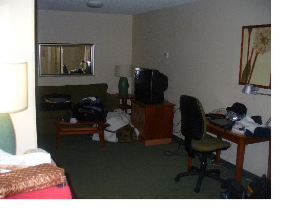 Extended Stay America - Dallas - Market Center Foto