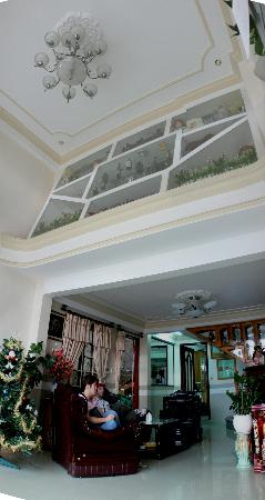 Ai Nghia Hotel: Lobby