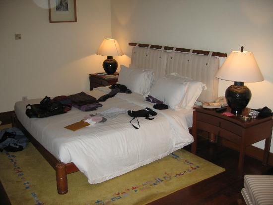 加德滿都凱悅酒店照片