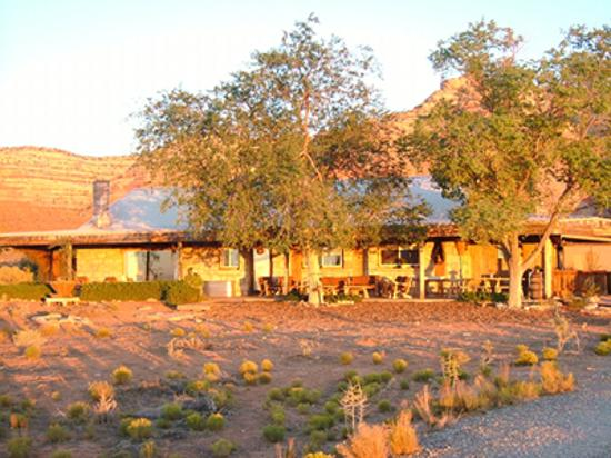 Valley of the Gods Bed and Breakfast: Valley of the Gods