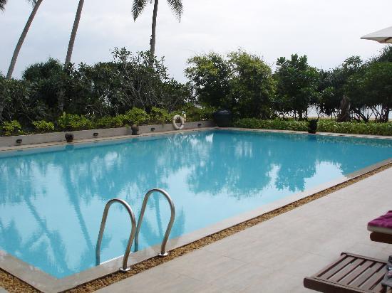 Aditya : The super clean pool